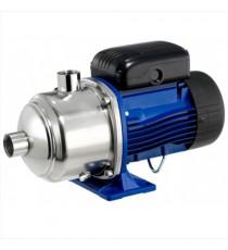 ELETTROPOMPA LOWARA MULTISTADIO INOX 3HM05P05M 0,5 kW Monofase - Autoclave