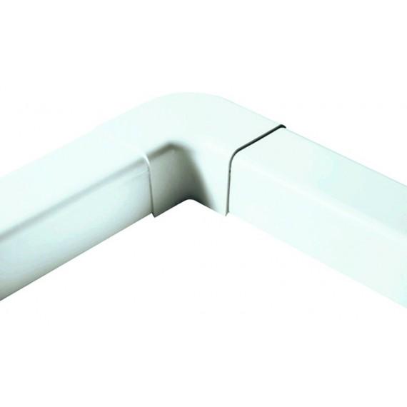 PASSAGGIO A MURO 80x60 PER CANLINA IN PVC PER CLIMATIZZATORI, CLIMATIZZATORE TECNOGAS