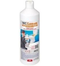 DISINCROSTANTE PER CASSETTE WC Gel WC Cleaner 1 KG