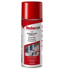SBLOCANTE RAPIDO a base MoS2  400 ml FISCHER