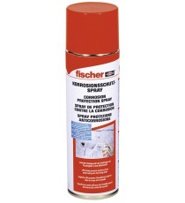 SPRAY ANTICORROSIONE 500 ml FISCHER