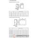 Centralino da parete in polistirene antiurto rinforzato IP65 IDROBOARD 36 moduli BTICINO