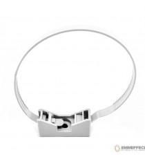 COFIS 1 Collare di fissaggio per tubi rigidi 16/32 grigio - fascetta