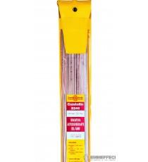88007 LEGA CASTOLIN 2mm PER SALDATURA CAPILLARI IN RAME Confezione 1 Kg