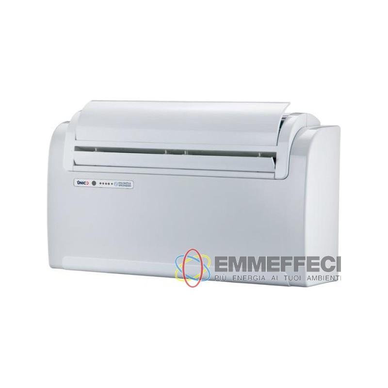 Climatizzatore unico inverter 12 hp pompa di calore senza - Unita esterna condizionatore dimensioni ridotte ...
