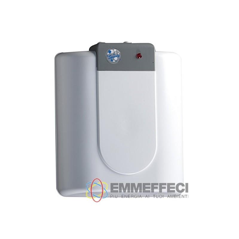 Scaldabagno scaldino elettrico 12 lt garanzia 5 anni bandini braun emmeffeci - Scaldino elettrico per bagno ...