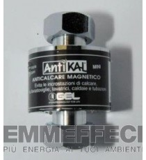 "ANTICALCARE MAGNETICO ANTIKAL MINI DA 1/2"" GEL"
