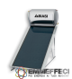 KI SOLARE TERMICO BIASI BIASISOL CN BLACK kit di staffaggio incluso 160 - 200 - 320 LITRI