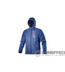 GIACCA SAIL UTILITY DIADORA Blu Polvere (60064)