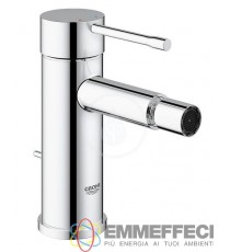 MISCELATORE BIDET GROHE ESSENCE NEW CROMO