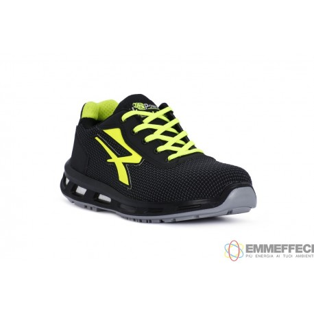 SCARPA ANTINFORTUNISTICA U-POWER MODELLO PRIME S3 CI SRC