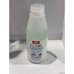 ALCOL MANI CON GLICERINA CON ALCOL AL 70% DA 200 ML GEL