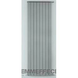 RADIATORE IN ALLUMINIO GLOBAL MODELLO OSCAR INTERASSE 1400 mm BATTERIA DA 2-3-4-5 / 211 Kcal/h ad elemento