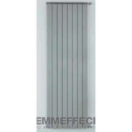 RADIATORE IN ALLUMINIO GLOBAL MODELLO OSCAR INTERASSE 1600 mm BATTERIA DA 2-3-4-5 / 234 Kcal/h ad elemento