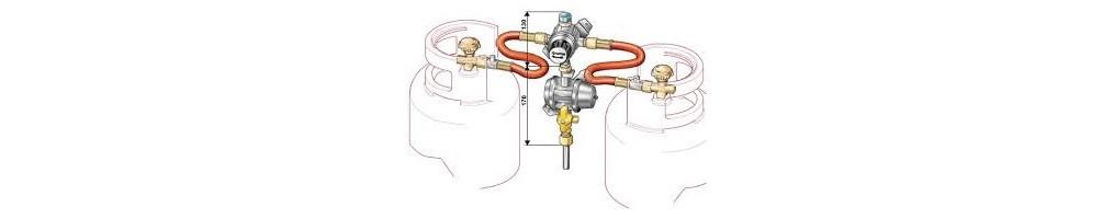 Regolatori GAS