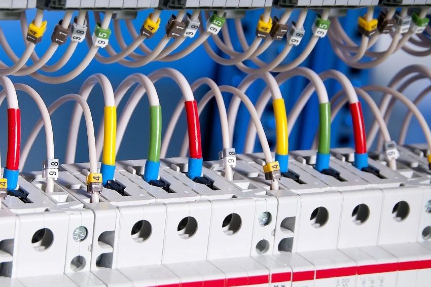 Componenti Elettrici